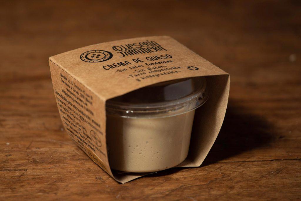 delito crema de queso artesana