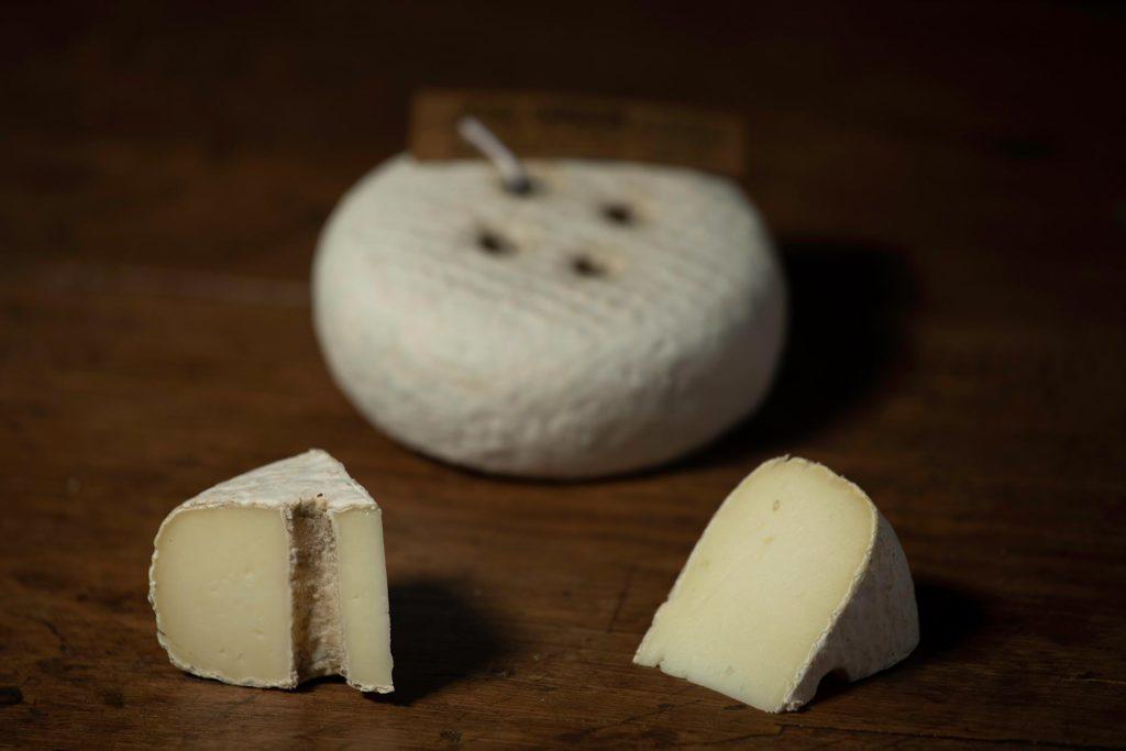 queso artesano de oveja