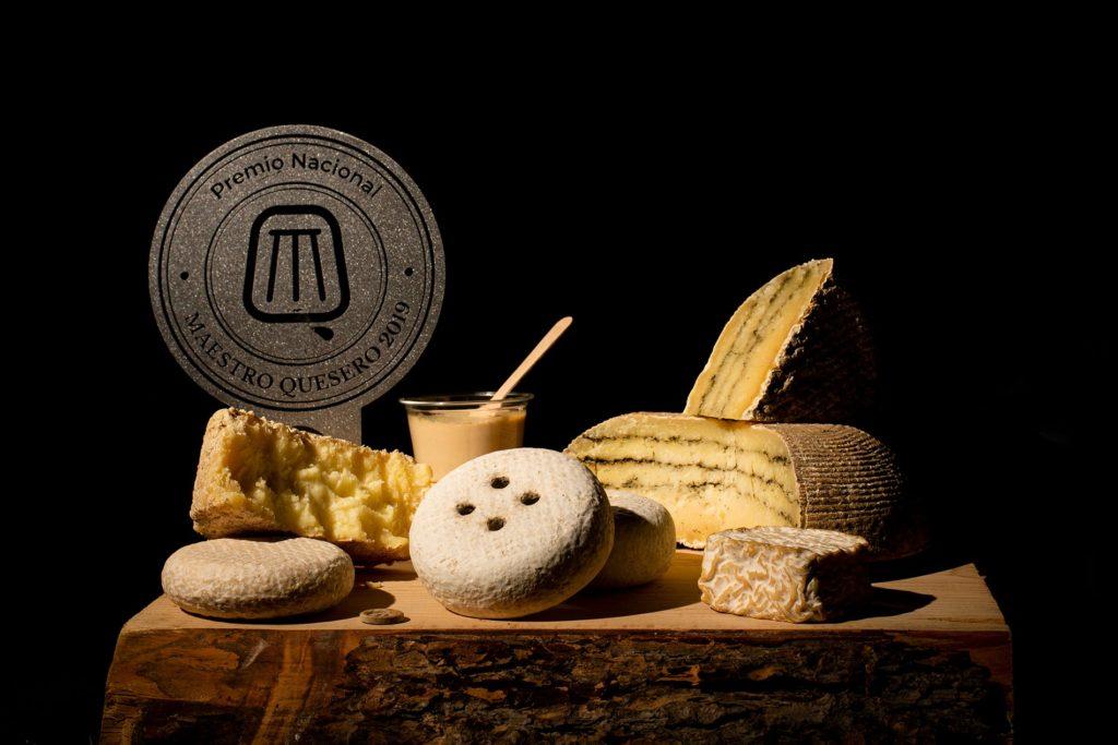 mejor queso artesano nacional oveja